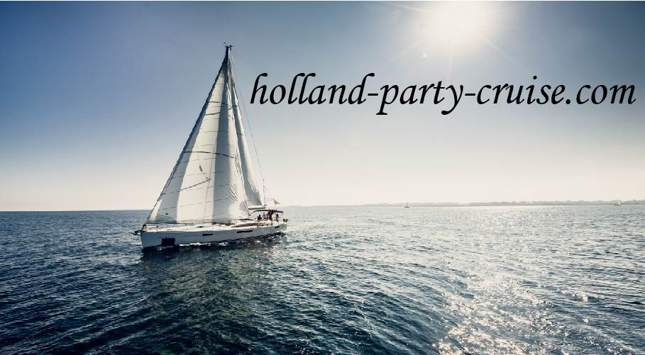 Holland party cruise